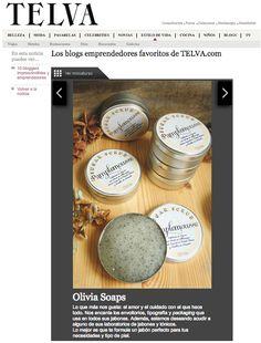 "Telva, 6 de junio de 2012. ""Los blogs emprendedores favoritos de telva.com"" por Beatriz Caballero http://www.telva.com/albumes/2012/06/06/bloggers_imprescindibles_emprendedores/index_11.html"