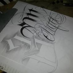 @pheds_  3 AM shit not finished #letteringinsoul #letterheads #lettering #letters #letterstoliveby #letras #scripting #script #styles #style #scripture #writing #micronpen #penwork #penmenship #ballpointpen