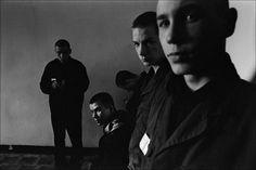 Klavdij Sluban - Adolescent Prisons   LensCulture