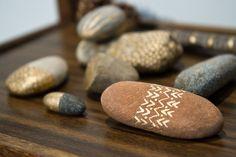 reiki stones detail by Optimystic Arts, via Flickr