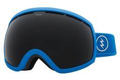 Electric - EG2 Royal Blue Goggles, Jet Black Lenses