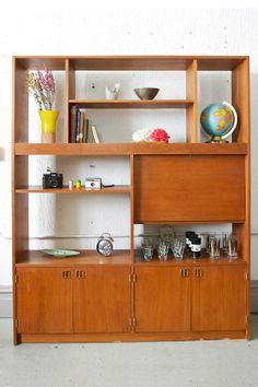 Home Sweet Home: 27 Chicago Etsy Finds #refinery29 *mid century modern