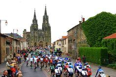 Le Tour de France 2014 Stage 7