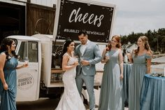 Wedding Makeup, Wedding Bride, Hair Studio, Bridesmaid Dresses, Wedding Dresses, Cheer, Bubbles, Fashion, Wedding Make Up
