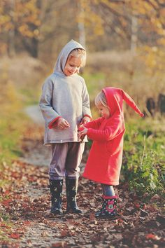 MoreLove Kids style