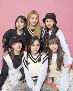 K-Pop Babe Pics – Photos of every single female singer in Korean Pop Music (K-Pop) Kpop Girl Groups, Korean Girl Groups, Kpop Girls, Gfriend Yuju, Gfriend Sowon, Extended Play, K Pop, Kim Ye Won, Entertainment