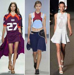 Spring/ Summer 2015 Fashion Trends - Fashionisers