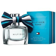 Hilfiger Woman Endlessly Blue perfume for Women by Tommy Hilfiger