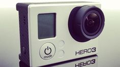 アクションカメラとして定番になりつつあるGoPro。GoProが新機種Hero 3を発表しました。Hero 3は前機種よりも30%コンパクト...