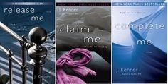 """News: Lafonte adquire direitos de publicação da trilogia erótica """"Stark"""", de J. Kenner"""