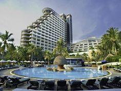 FABULOUS HUA HIN, THAILAND: HILTON HUA HIN RESORT & SPA (5) (HAU HIN BEACHFRON...