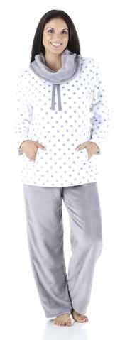 Humor Haoland Unisex Warm Long Sleeved Bathrobe Bamboo Fabric Thick Sleepwear Pyjamas Women's Clothing Sleepwear & Robes