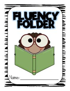 Five Fluency Freebies for Friday