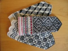 Traditional Estonian Mittens with Nancy Bush, January 27th | $170 — includes supplies and lunch