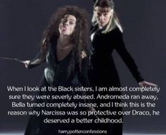 The Black sisters