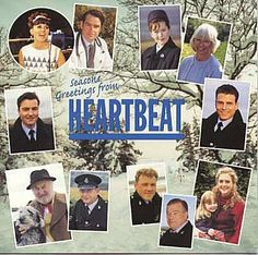"""'Heartbeat' (1992-2010) Beloved British police series set in 1960's Yorkshire.Based on the 'Constable' books  by former policeman Peter Walker AKA Nicholas Rhea.The series initially revolves around the work of a group of police officers whose """"patch"""" includes nearby village of Aidensfield,a fictionalized version of the real-life village of Goathland in the N. York Moors,where the series is partly filmed.The characters are ordinary people living in a small village where their lives…"""
