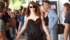 The 25 Best High School Movies of All Time Easy A teenage film Entertainment System, High School Movies, California High School, Good Comedy Movies, Actress Emma Stone, Spring Fashion Outfits, Athletic, Teen Vogue, Kids Videos
