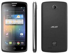 El Acer Liquid C1 es un smartphone con pantalla de 4.3 pulgadas y resolución de 960×540 píxeles, además de tecnología IPS.