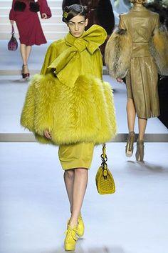 Christian Dior Autumn/Winter 2007 Ready-To-Wear Collection | British Vogue