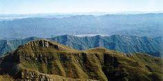 Área Protegida Municipal Serrania Sararenda
