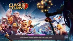 Clash of Clans receives an update!   hexamob.com/
