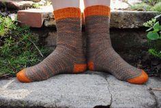 The Most Autumnal Socks   Supply   Patterns   Kollabora