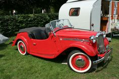 1953 Singer 4AD Roadster_IMG_7460 by nemor2, via Flickr