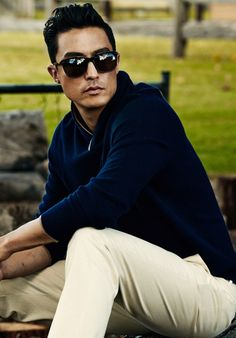 Daniel Henney I never get tired of looking at his pictures