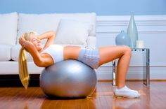 Fat Blasting Home Exercise Program | Skinny Mom | Where Moms Get The Skinny On Healthy Living