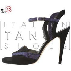 "Beautiful and comfortable, try ""bianca"" model! :-) www.italiantangoshoes.com"