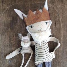 "416 Gostos, 18 Comentários - These Little Treasures Dolls (@these.little.treasures) no Instagram: ""For the boys...♛☽ . . #boy #toysforboys #wherethewildthingsare #theselittletreasures"""