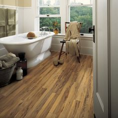 Pergo Laminate Flooring Design Ideas, Pictures, Remodel, and Decor - page 2  montgomery apple
