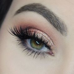 (notitle) - Beauty Make-Up - # Prom Makeup, Bridal Makeup, Wedding Makeup, Hair Makeup, Beauty Make-up, Beauty Hacks, Hair Beauty, Natural Eye Makeup, Natural Beauty Tips
