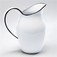Home Discount Designer Brands - Up to off - BrandAlley White Cottage, Kitchen Styling, Pure White, Discount Designer, Still Life, Branding Design, Pure Products, Tableware, Enamel