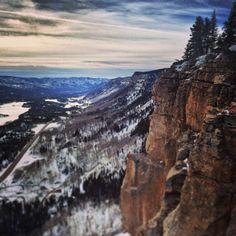 Colorado views near #Durango #Colorado