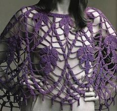Amazing Crochet Lace (2)