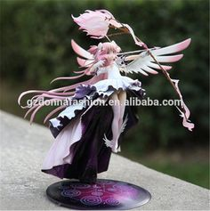 Puella Magi Madoka Magic Action Figure Toy painted figure Magica Quartet Kaname Madoka action figure Model Doll Anime, View Action Figures, donnatoyfirm Product Details from Guangzhou Donna Fashion Accessory Co., Ltd. on Alibaba.com