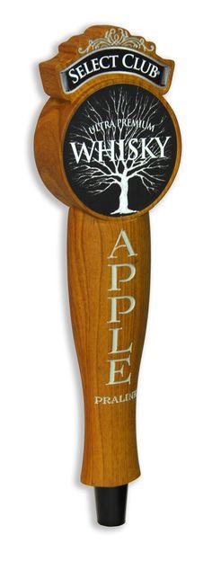 Custom Tap Handles by The Alison Group - Craft Tap Handles Neon Beer Signs, Bottle Display, Beer Taps, Wood Display, Led Signs, Custom Metal, Whisky, Brewery, Beer Bottle