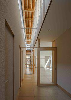 Gallery - Us Residence / Tadashi Suga Architects - 5