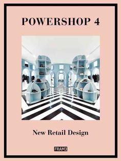 Powershop 4: New Retail Design
