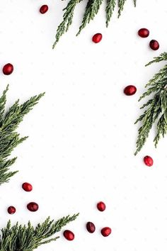 Styled stock photography images featuring red & green holiday decor on a white background. Stock images for creative bus. Illustration Noel, Illustrations, Christmas Illustration, Wallpaper Backgrounds, Iphone Wallpaper, Wallpapers, Seasonal Image, Holiday Wallpaper, Holiday Backgrounds