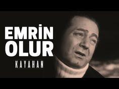 Kayahan - Emrin Olur (Video Klip) - YouTube