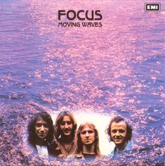 1971 Focus - Moving Waves