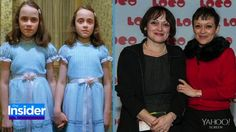See 'The Shining' Twins All Grown Up | Yahoo Celebrity - Yahoo omg! UK