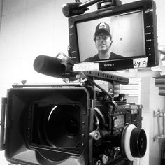 """#AcoliteCineRental  #Acolite #SonyF55 #Movcam #Cp2 #Selfie #CameraAssistant #Guayaquil #Ecuador"""