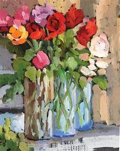 Martha Lever Gallery of Original Fine Art