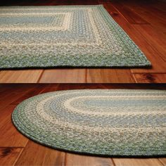 You'll love the warm, welcoming shades of our Baja Blue cotton braided oval runner. Use it with other decor from Uptown Casual to add seashore fun to your home. https://www.uptowncasual.com/collections/baja-blue-rugs/products/baja-blue-cotton-braided-oval-floor-runner-26x6 #uptownrugs