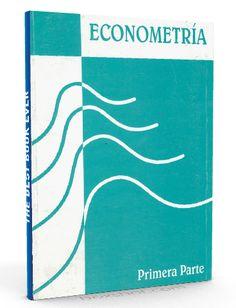 Econometria – Primera parte – PDF  #economia #econometria #LibrosAyuda  http://librosayuda.info/2016/04/20/econometria-primera-parte-pdf/