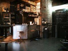 Le bar à vin BRAZ - rue doudin !