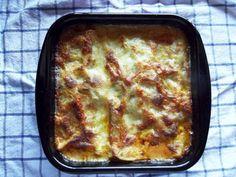 Edith genießt! Rezepte für's Leben ...: Lasagne - ein Gericht für die Seele French Toast, Breakfast, Ethnic Recipes, Food, Lasagna, Easy Meals, Cooking, Life, Essen